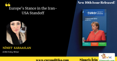 Europe's Stance in the Iran-USA Standoff
